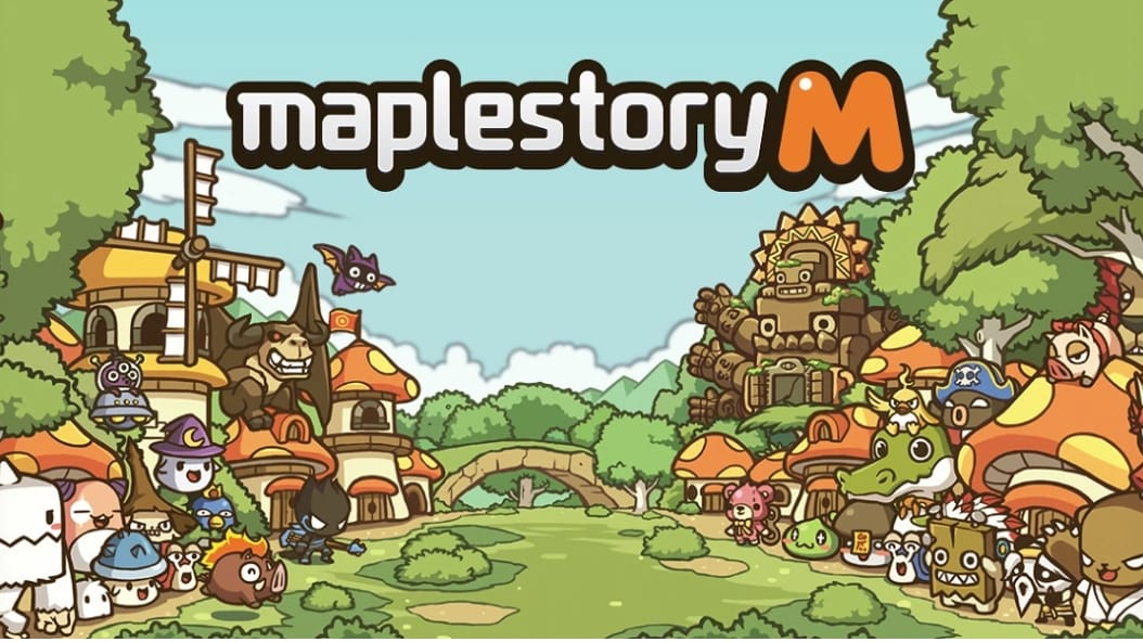 Maplestory Guide - Games Like Maplestory - Answer Diary