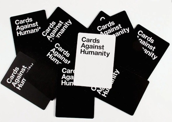 Cards Against Humanity Guide - Games like Cards Against Humanity AD