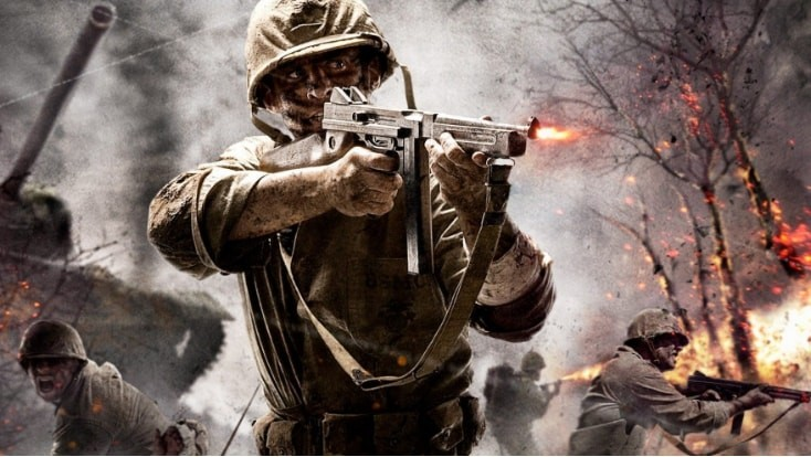 Call of Duty Guide - Top Games like Call of Duty - Answer Diary