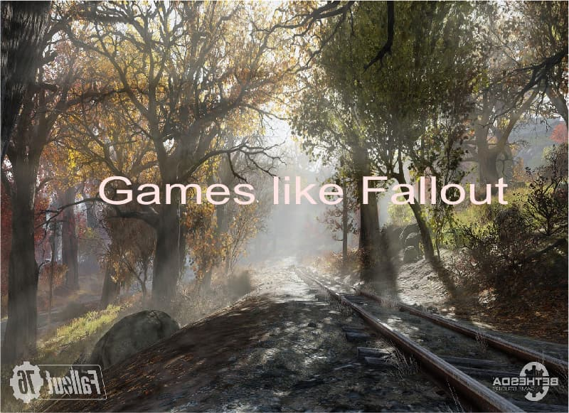 Fallout Guide - Most Popular Games like Fallout - Answer Diary