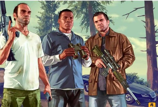 Grand Theft Auto Guide - Top Games like GTA - Answer Diary