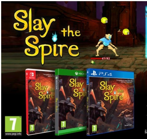 Slay the Spire Guide - Games like Slay the Spire - Answer Diary