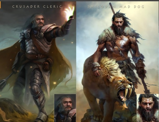 Heroes of Stolen Lands - Popular Pathfinder Kingmaker Mods of All Time - Answer Diary