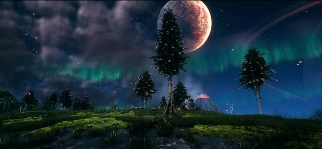 Outer Realms - Outer Worlds Mods