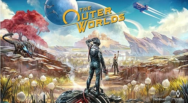Latest High Quality Outer Worlds Mods in 2021 - Answer Diary