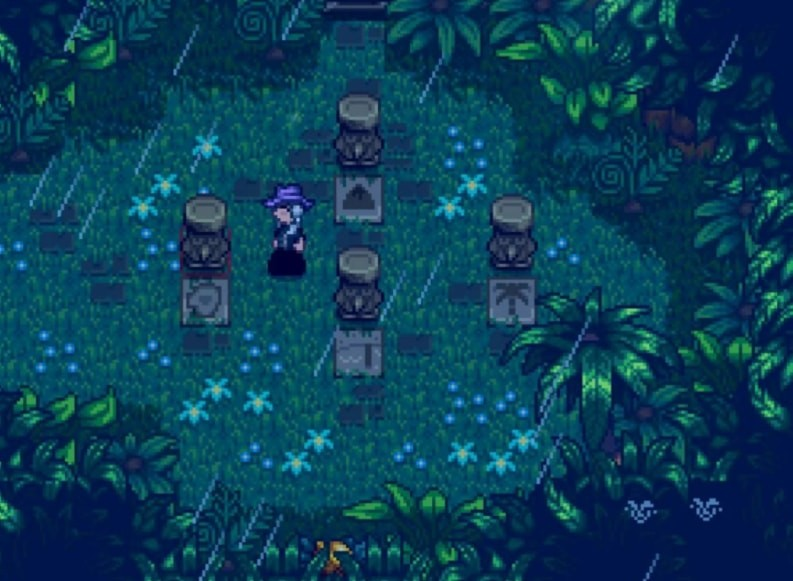 Top Stardew Valley Secrets in 2021 - SV Answers #1 - Answer Diary