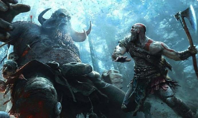 God of War Guide - Top Games like God of War - Answer Diary