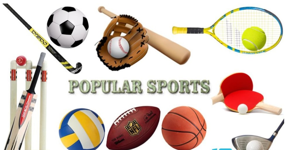 Popular Sports In The World