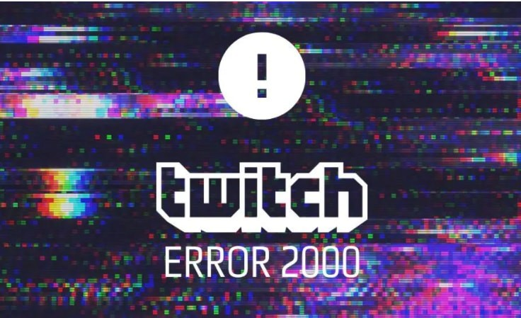 How to Fix Twitch Error 2000 in Google Chrome? – Answer Diary