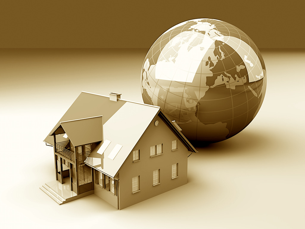Buy Real Estate File from Third Parties