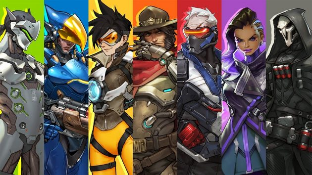 How To Make Your Overwatch Profile Private Step By Step