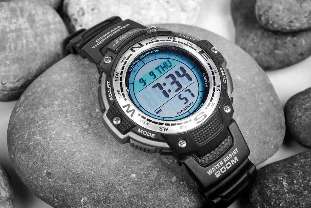 Best Digital Watches of all Time