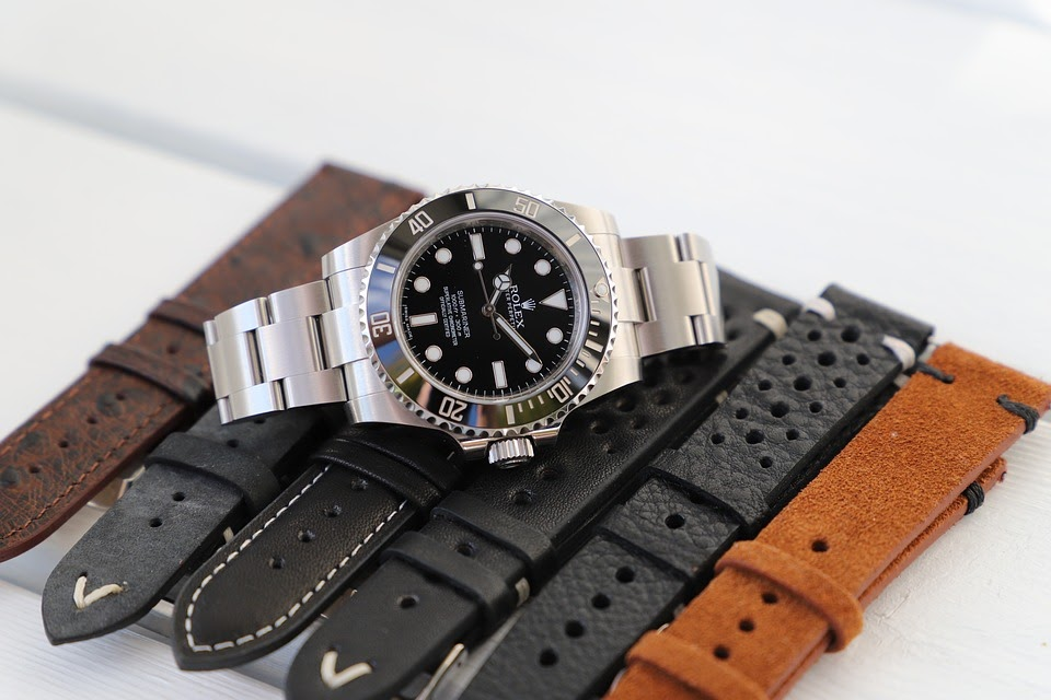 Luxury and Precious with Rolex Watches