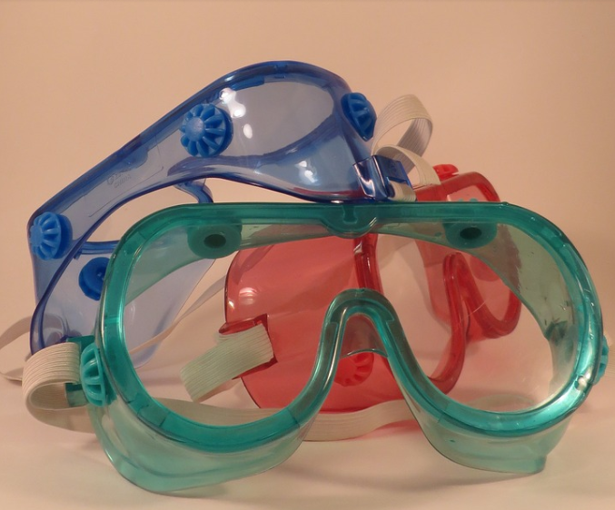Things To Know About Prescription Safety Glasses