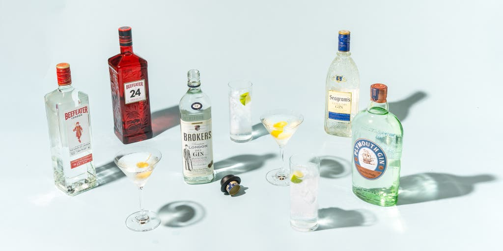 What Makes a Great Gin and How to Taste it Like a Pro?