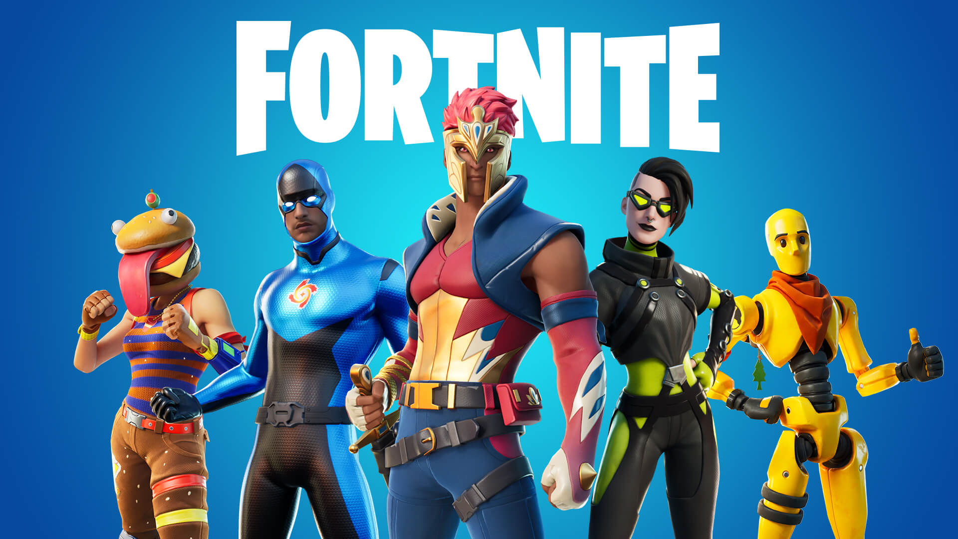 How to Install Epic Games Fortnite Battle Royale Update