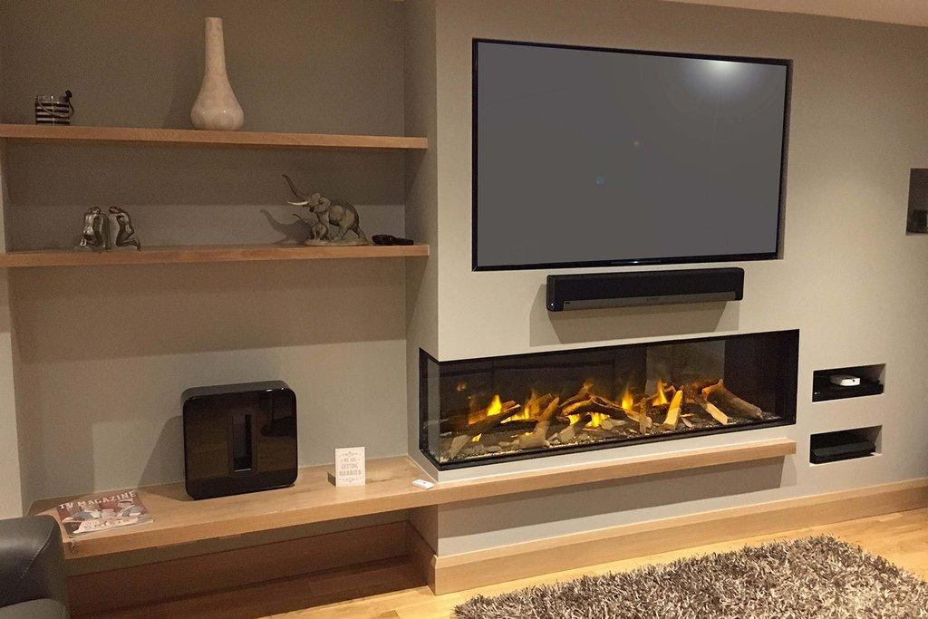 7 Top Reasons To Get Fireplace