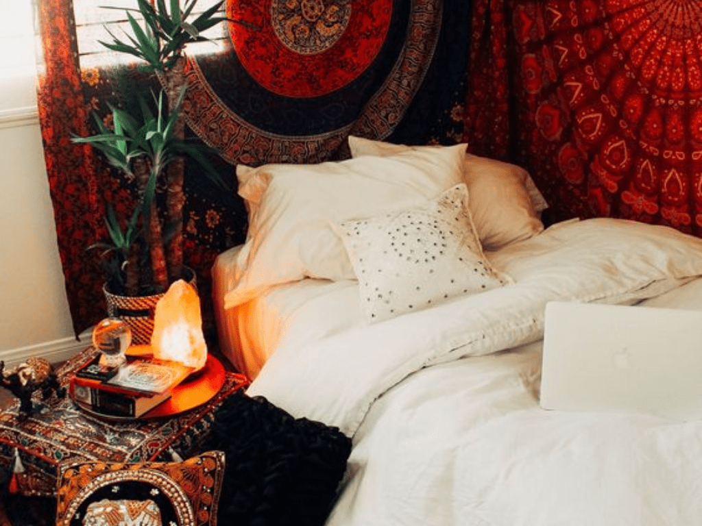 9 Ways to Add a Chill Vibe to Your Bedroom