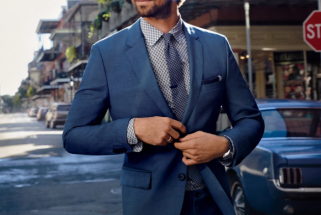 THE BEST FITS FOR FORMAL OCCASION: A GUIDE TO SUITS