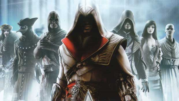 Assassin's Creed Brotherhood PC Download