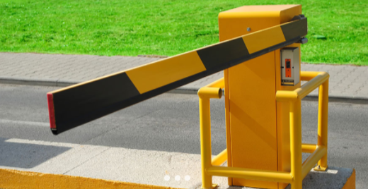 Automatic Security Barriers & their Applications