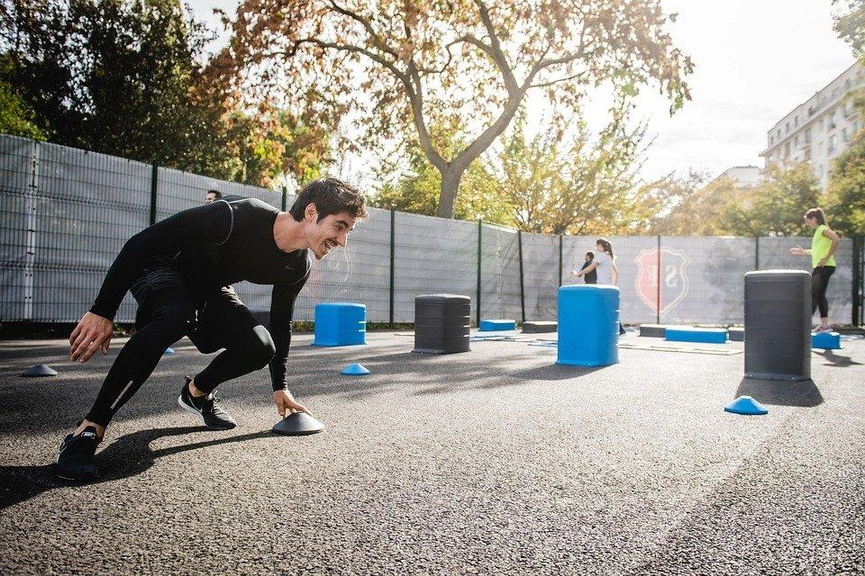 Best Cardio Workouts to Lose Weight in 2021