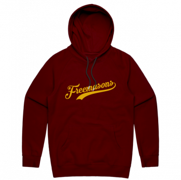 Do you know about Freemason hoodies?