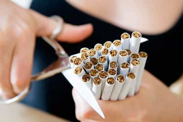 Healthy Tips to Help You Quit Smoking