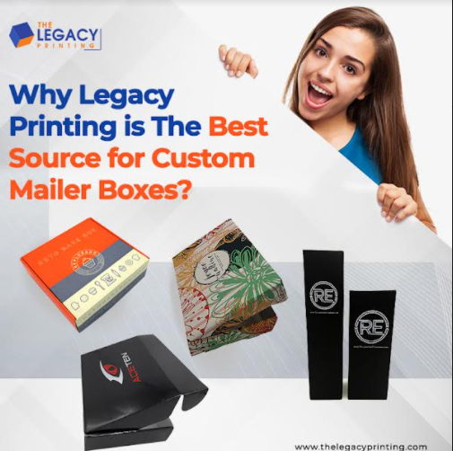 Legacy Printing is best supplier