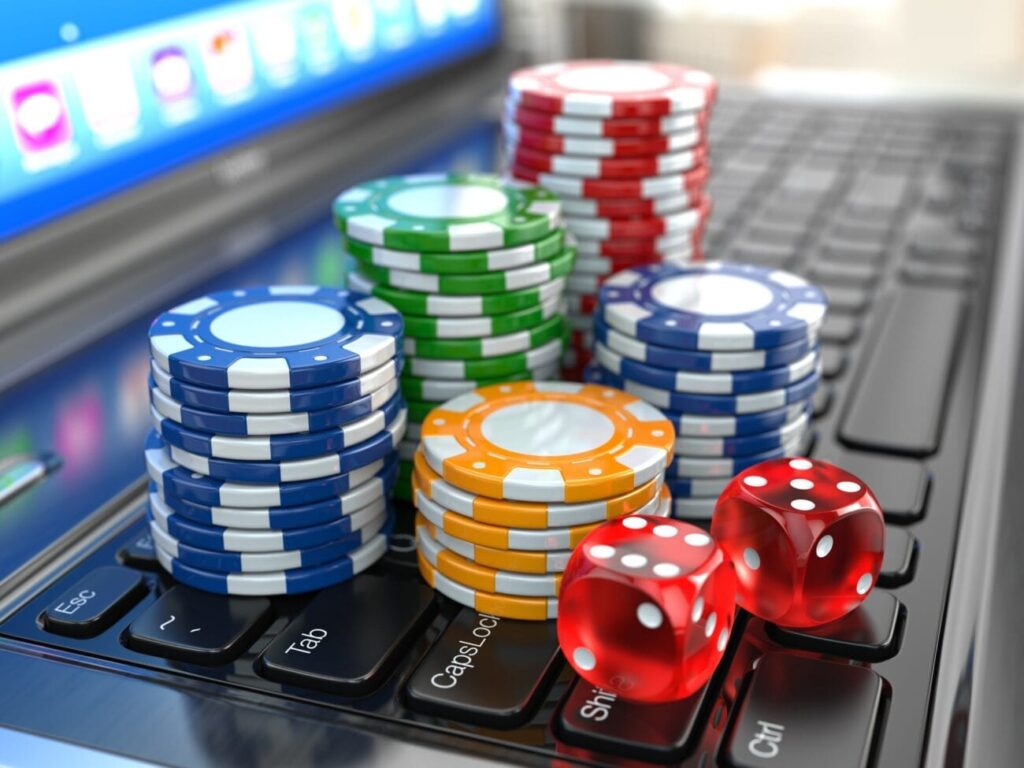 Online Casino Malaysia: A Safe and Fun Gambling Experience