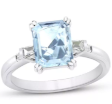 The different types stones for your engagement ring