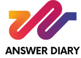 Answer Diary