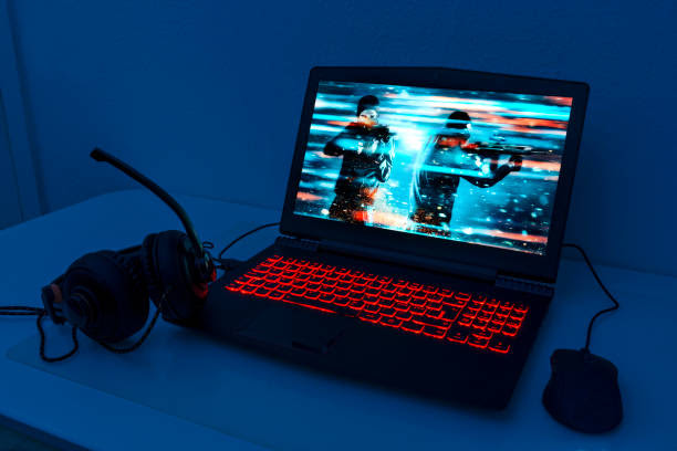 Factors to Consider When Buying a Gaming pc laptop