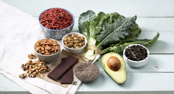 Top 14 Foods for a Glowing and Healthy Skin