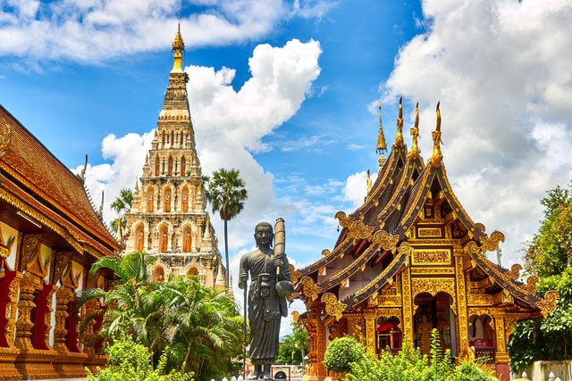 Fun things to do on your visit to Thailand
