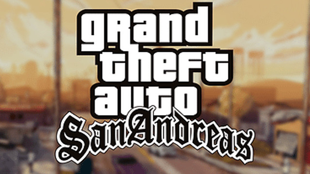 GTA San Andreas Download Free for PC