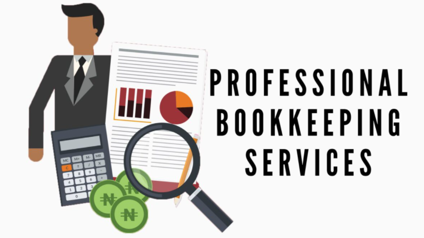 Outsourcing Bookkeeping Services Can Help Your Small Business Grow