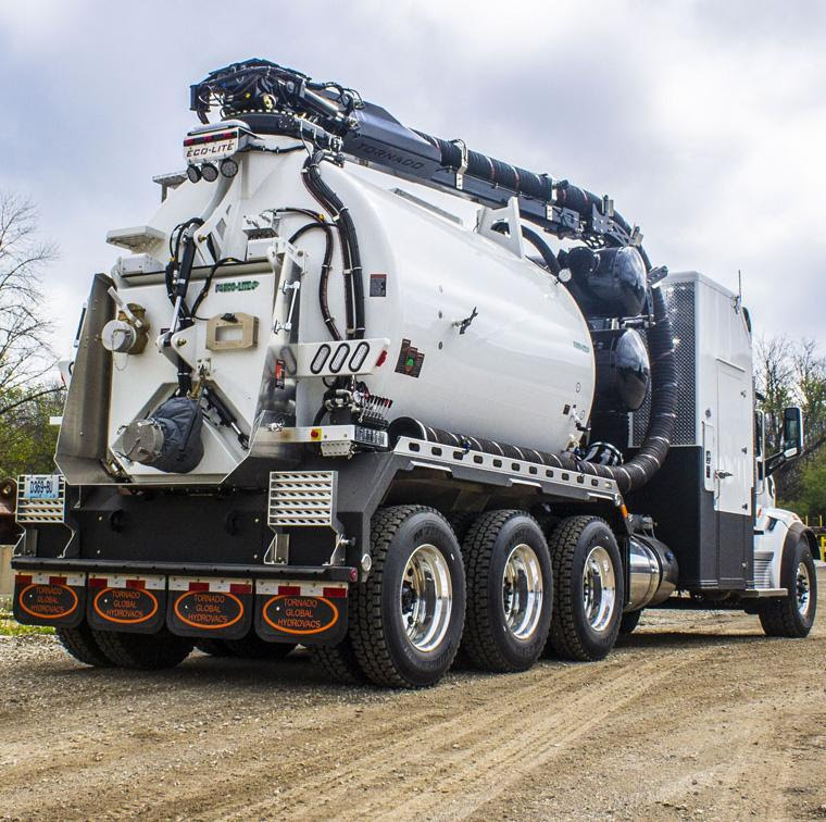 Things To Know Before Hiring A Hydrovac Truck